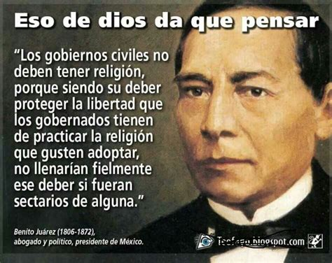 benito juarez biography in spanish benito juarez quotes english quotesgram