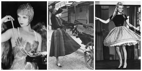 dive anni 20 anni 20 moda donna