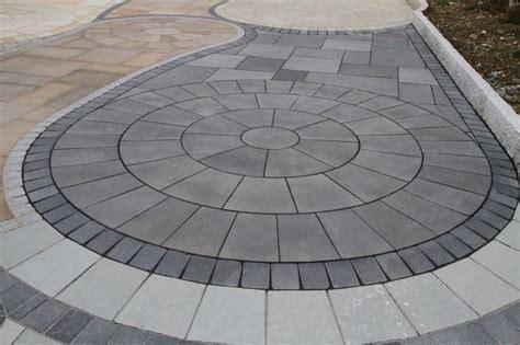 Granite Patio Pavers Paving Ideas S N Granite