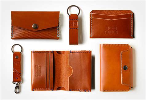 Handmade Leather Goods Uk - videa leather goods lumberjac