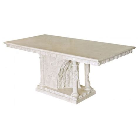 style kitchen tables bellagio macatan style dining table 19441