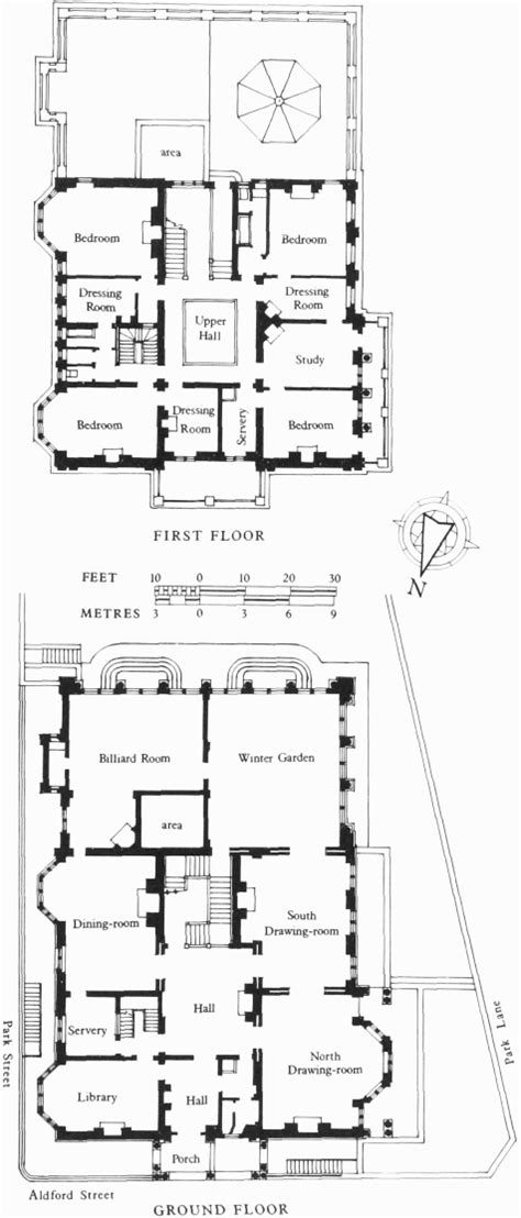 apsley house floor plan apsley house floor plan meze blog