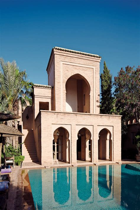 moroccan homes la gazelle d or hotel in taroudant morocco