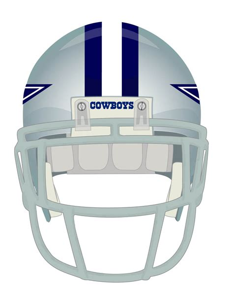 dallas cowboys helmet coloring pages file dallas cowboys helmet front jpg wikimedia commons