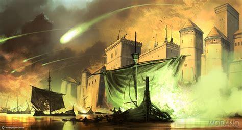 fire boat song schlacht am schwarzwasser das lied von eis und feuer