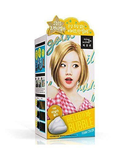 Mise En Hello Hair Coloring By Pacif Murah top 5 best dye for sale 2016 product boomsbeat