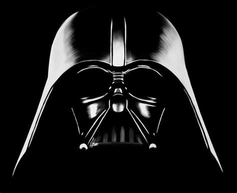Piero Darth Vader Blackwhite Darth Vader Black And White By Theory On Deviantart