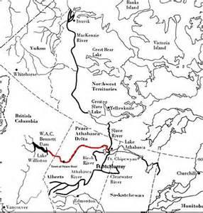 peace river canada map about peace river alberta