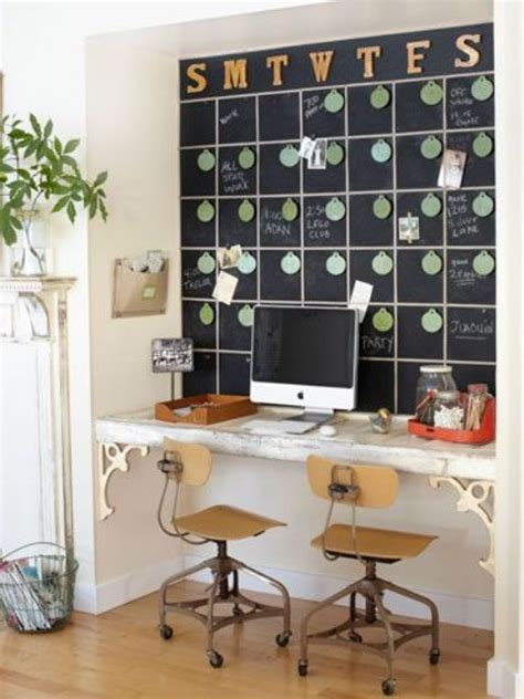 decorative chalkboard for home 32 smart chalkboard home office d 233 cor ideas digsdigs