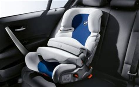bmw baby car seat installing isofix child seats is completely hassle free in