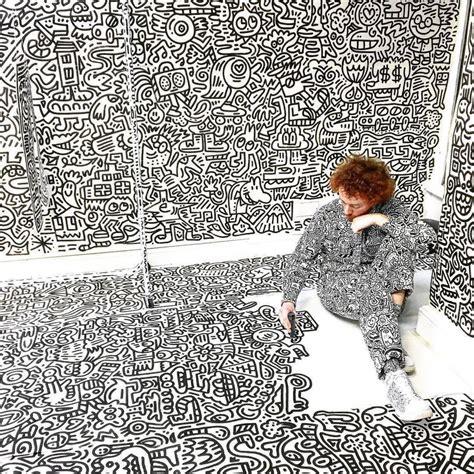 doodle o que ã mr doodle el mago dibujo domestika