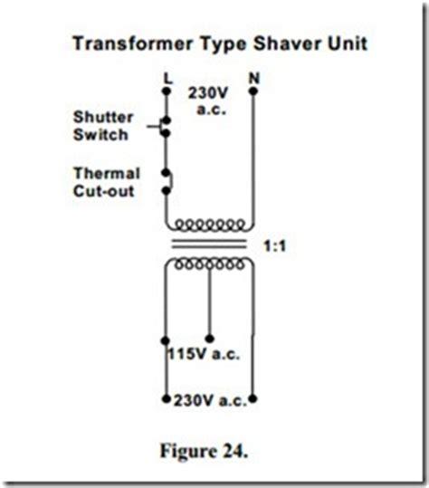 shaver socket wiring shaver socket wiring diagram 28 wiring diagram images