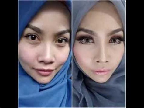 tutorial makeup yatie sendayu tinggi sendayu tinggi makeup tutorial glow foundation youtube
