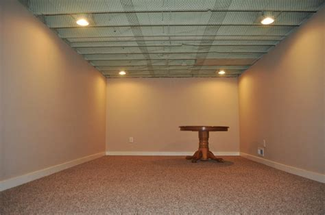 Painting Basement Ceilings by Carri Us Home Painting A Basement Ceiling