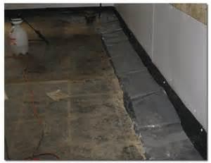 basement pros foundation waterproofing delaware pennsylvania basement water proofing