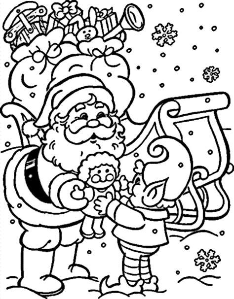 dibujos de navidad para colorear tamaño carta dibujos de navidad para colorear im 225 genes navidad para