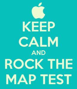 map test fall map testing begins monday gt runs 5 16 september dais