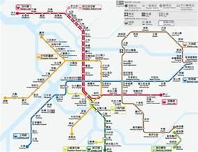 Taipei Metro Map by Taipei Metro Mrt Metroeasy Com