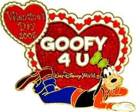 goofy valentines goofy 4 u sweethearts glitter s day 2005