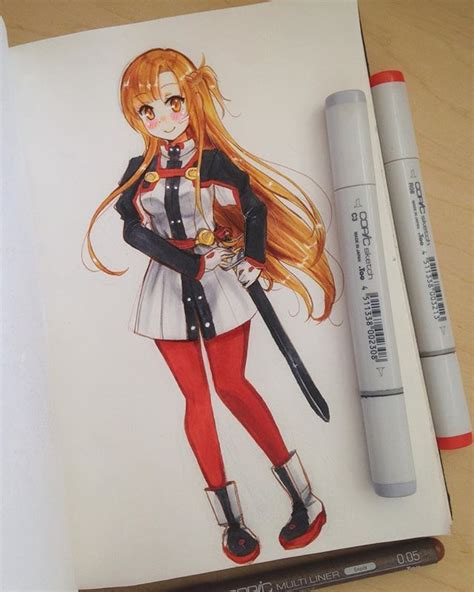 Ordinal Fitness Series At The 1318 best images about sao asuna on chibi the
