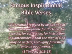 short inspirational bible verses quotes strength