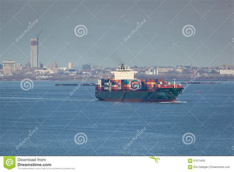 juliette rickmers container ship editorial image image 67673450