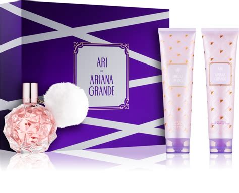 Ariana Grande Ari by Ariana Grande, Gift Set III | notino ... Ariana Manufactured Spending On Gift Cards
