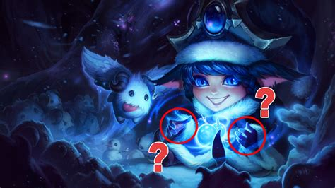 League Of Legends 11 Bv yordles now officially less fingers the rift herald