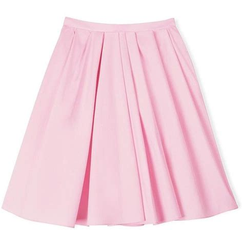 light pink pleated skirt 25 best ideas about light pink skirt on pink