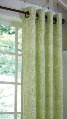 pistachio green curtains pistachio green wood grain grommet drapery panel 84 quot