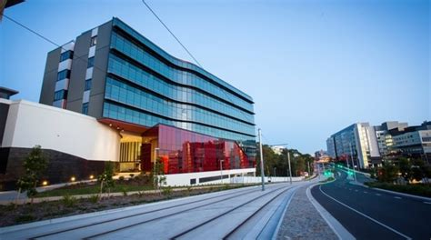 Griffith Mba For International Students by Griffith Unveils 38m Business Building On Gold Coast