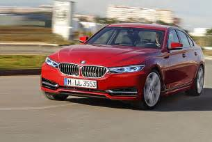 Bmw 3 Series 2018 Bmw 3 Series 2018 Next Three Codenamed G20 Revealed By