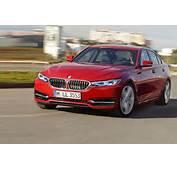 BMW 3 Series 2018 Next Three Codenamed G20 Revealed By CAR Magazine