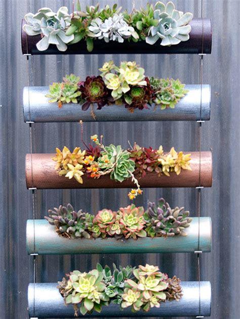 vertical garden ideas better homes gardens