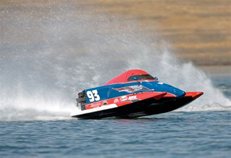 apba boat racing 45ss tunnel american power boat association