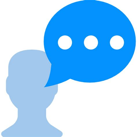 best chat free chat free interface icons
