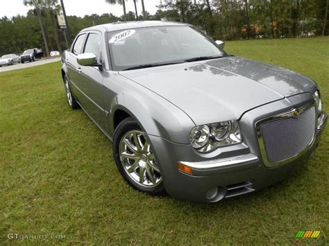 Chrysler Silver by 2007 Chrysler 300 Silver 200 Interior And Exterior Images