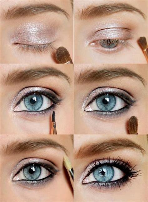 makeup tutorial no eyeliner 18 beautiful eye makeup tutorials pretty designs
