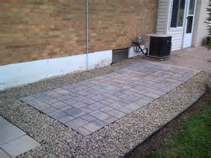 Plastic Pavers For Patio Backyard Upgrades 09