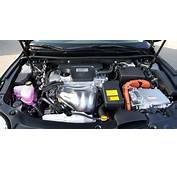 Oil Reset &187 Blog Archive 2013 Toyota Avalon HV