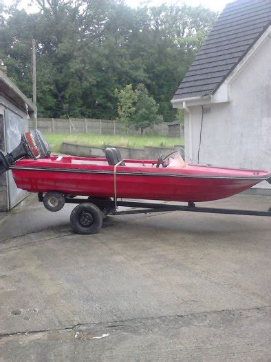 boats for sale ie speed boat for sale for sale in glenmore kilkenny from mits