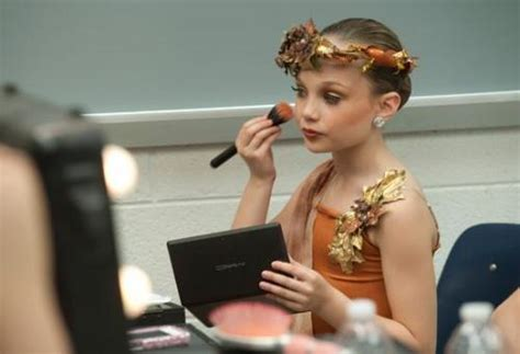 maddie dance moms hairstyle dance moms hairstyles