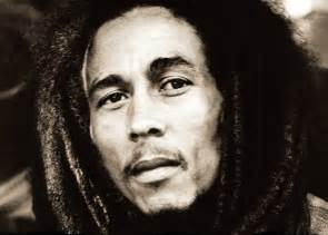Bob Marley From Bob Marley To Garvey To The Fighting Maroons