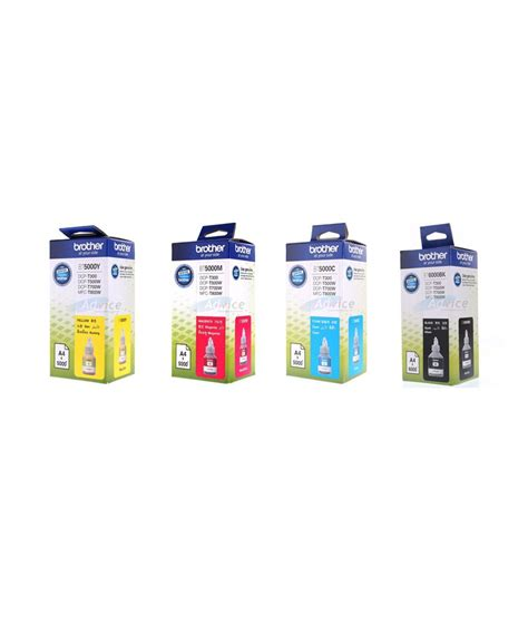 Ink Bt6000 Bt5000 ink bt5000 bt6000 for t300 t500 printers buy