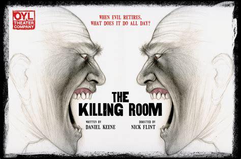 The Kill Room by The Killing Room