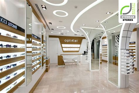 eyewear stores optical shop by arketipo design rovigo