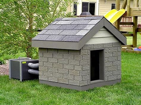 climate controlled dog houses pin by gail tuckerman on diy pinterest