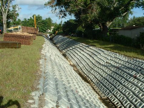 cable concrete articulating concrete block mats from r