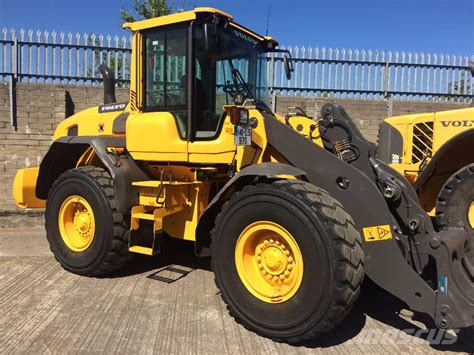 volvo l90 g dublin price 120 000 2014 wheel loaders