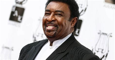 the front man of the fun loving group sugar ray is no dennis edwards former frontman of the temptations dies at 74